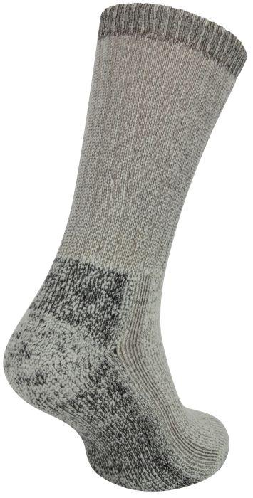 Merino wollen sokke S5 Texelse Schapenboet 2